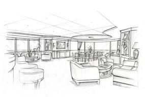 Interior Concept Design