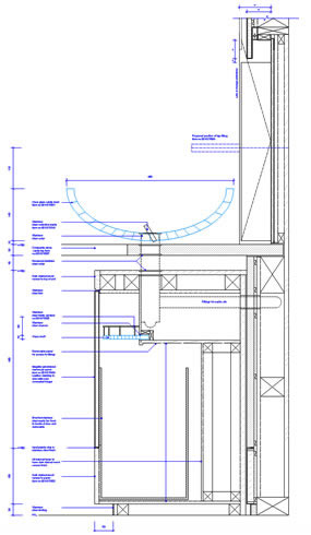 Detail design drawings
