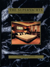 The Superyachts