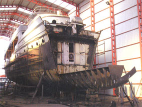 RS-Eden Bow Reconstruction